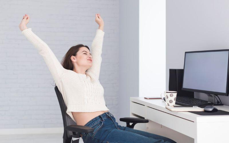 Wstajemy od komputera!